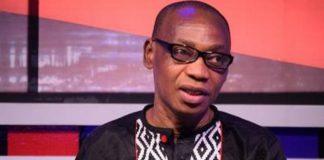 Kwadwo Akwaboah Snr