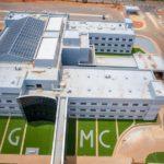 The University of Ghana Medical Centre (UGMC)