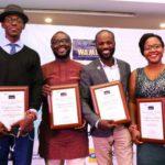Multimedia finalists