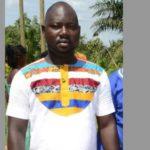 Kofi Ampoma, the deceased