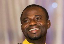Freelance investigative journalist, Manasseh Azure Awuni