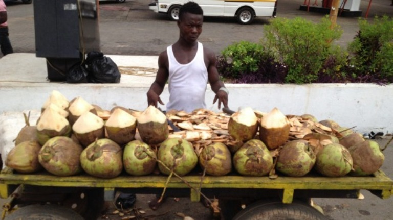 Coconut sellers appeal for tax waiver [Video] 2