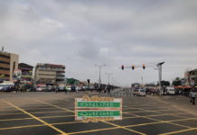 Drivers who usually ply Lapaz (Las Palmas) stretch on the N1 highway from Mallam-Nyamekye junction towards the Accra Mall would recognize that there are no traffic lights prompting them to traffic.