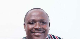 NPP treasurer