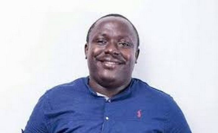 NPP The late Mark Ofori