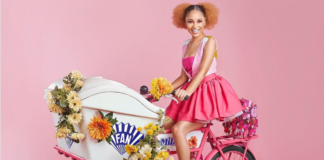 Ghanaian singer, Sister Deborah has signed an ambassadorial deal with Fan Milk Limited, a milk and fruit-based ice cream production company in Ghana.