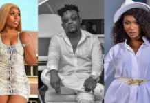 You've bullied, tortured me enough – Fantana to Bullet, Wendy Shay