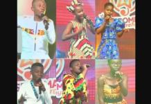 Nsoromma Season 2: First 10 contestants exhibit music prowess