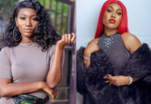 Wendy Shay has never been my friend - Fantana
