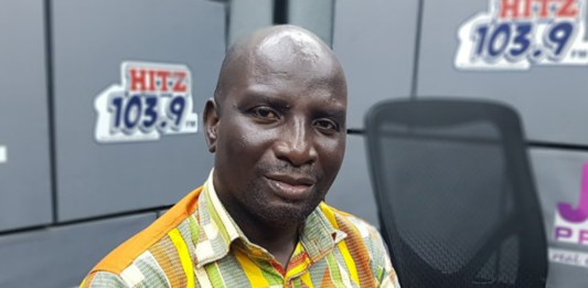 Creative Arts industry problems can be fixed within 3 months - Socrate Safo