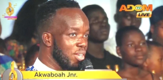 Adom TVs Nsoromma Kids sing live better than some GH musicians – Akwaboah