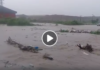 Tema Motorway flood