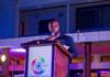 John Kwadwo Apea, Africa Representative of The Royal Commonwealth Society