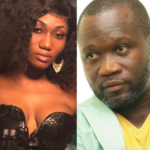 Wendy Shay, Ola Michaels clash in Hitz FM studio over make-up comment