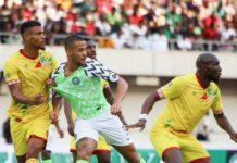 AFCON 2021 qualifiers wrap
