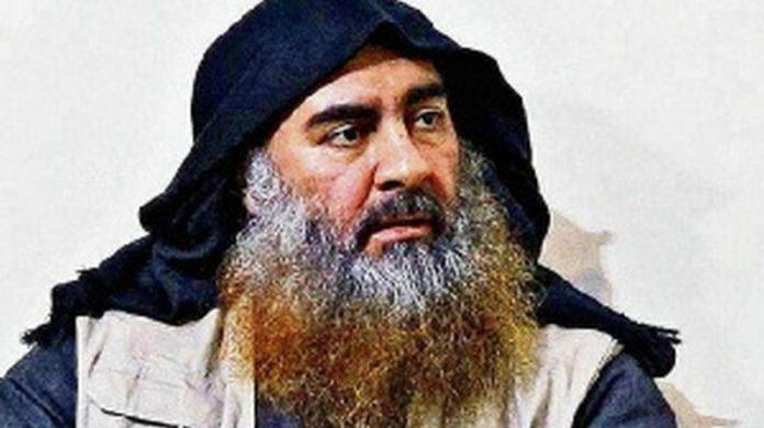 Former IS leader Abu Bakr al-Baghdadi killed himself during a raid by US special forces