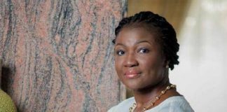 Former Deputy Minister of Transport, Joyce Bawa Mogtari