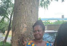wife of ACP Agordor
