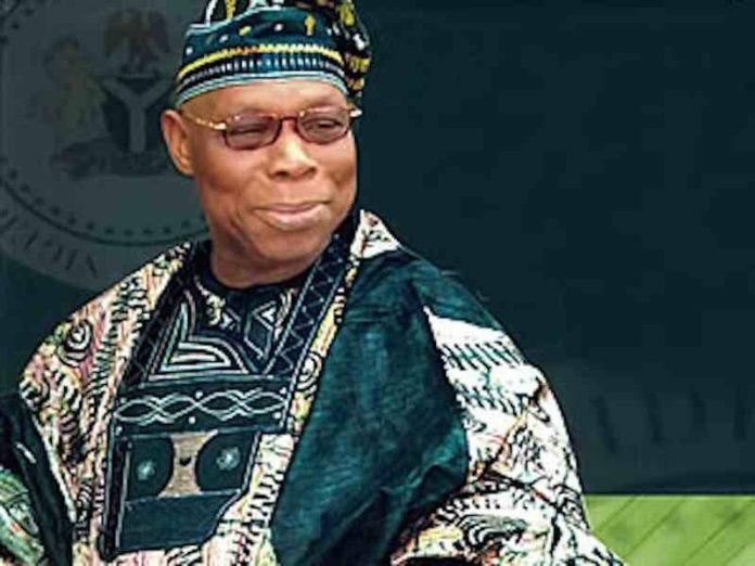 Olusegun Obasanjo, Former President of Nigeria