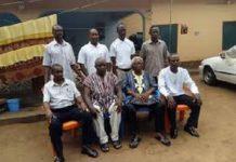 Western Togolanders
