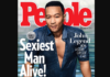 John Legend is the Sexiest Man Alive 2019