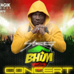 Bhim concert goes to Tamale