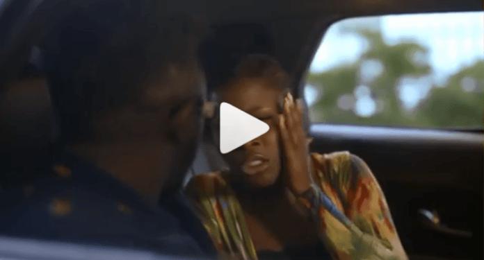 Medikal slaps Fella Makafui in new film