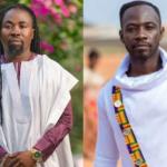 File photo: Obrafour and Okyeame Kwame