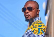 Radio presenter and fashionista, Kofi Okyere Darko