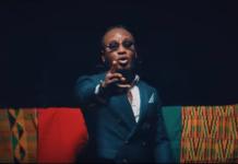 Epixode in Wahala Dey music video