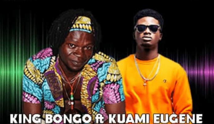 Kuami Eugene spits Ga vibes on King Bongo's latest track