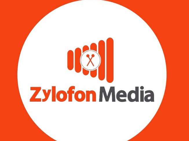 Zylofon Media logo