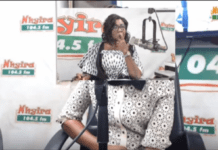 Woman narrates how she was raped at police station