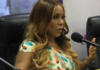 Nigerian Blogger, Linda Ikeji