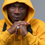 "Dancehall musician, Stonebwoy/ Photo Source: Instagram ""@stonebwoyb"