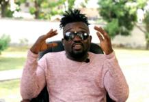Artiste manager and songwriter, Ricky Nana Agyemang aka Bullet