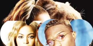 Wizkid, Beyoncé cooking 'Brown Skin Girl' video
