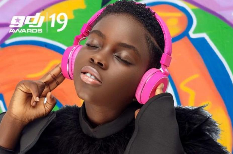 DJ Switch, Ghana DJ Awards 2019 winner