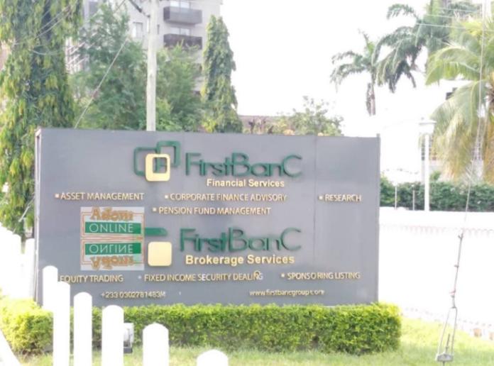 first banc company