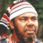 Nigerian actor, Pete Edochie