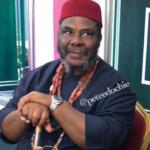 Nigerian actor, Pete EdochieNigerian actor, Pete Edochie