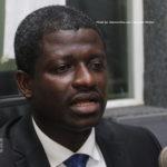 David Asante, Ghana Publishing MD