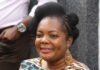Akosua Yirenkyi Smart, Wife of Captain Smart
