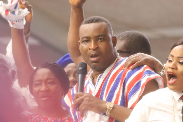 Dismissal of Mahama's case big lesson to politicians, political parties – Wontumi 4