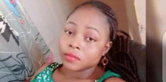 Gifty Atingawaya, the deceased