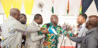mahama and owusu bempah clash