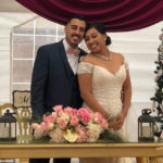 Police have identified the suspects in the groom's brutal killing as brothers Rony Aristides Castaneda Ramirez, 28, and 19-year-old Josue Daniel Castaneda Ramirez