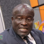 Nii Kwartei Titus Glover, former Member of Parliament for Tema East
