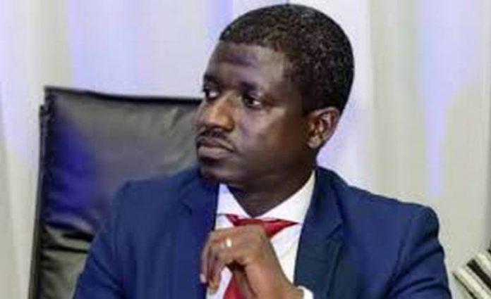 David Asante