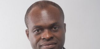 Martin Kpebu